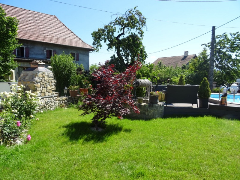 Deluxe sale house / villa Reignier 575000€ - Picture 13