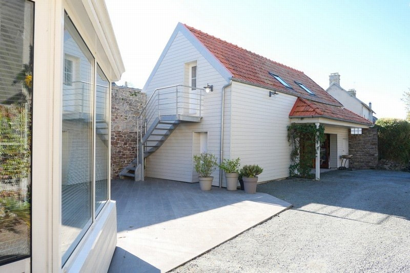 Vente maison / villa Cerences 228500€ - Photo 10
