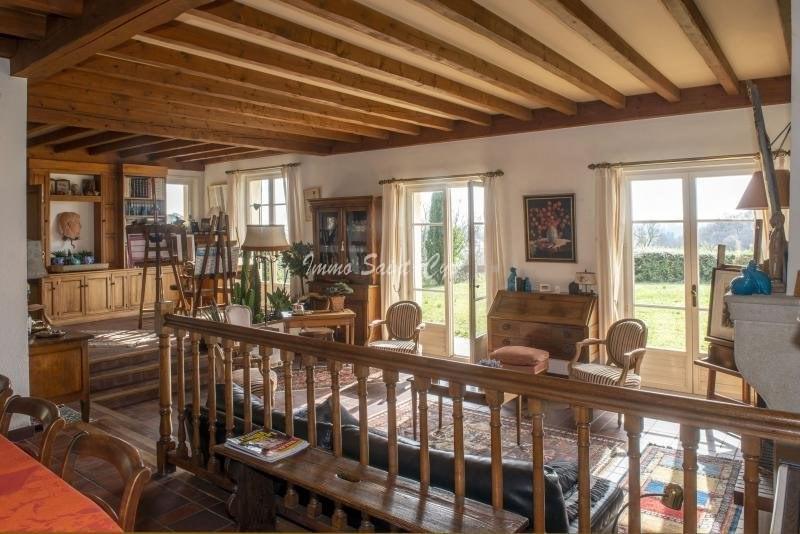 Vente maison / villa St cyr au mont d'or 1248000€ - Photo 4