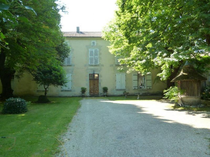 Deluxe sale house / villa Perigueux 495000€ - Picture 2