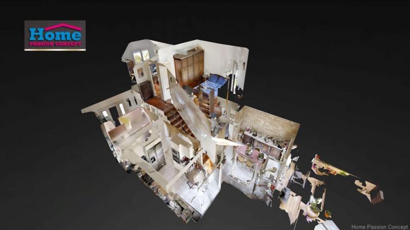 Vente maison / villa Nanterre 695000€ - Photo 1