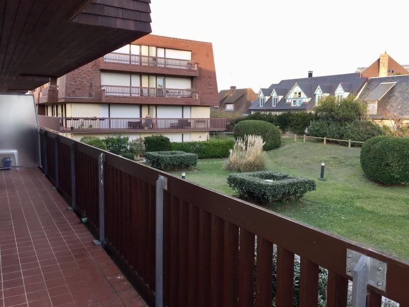 Vente appartement Blonville sur mer 265000€ - Photo 1