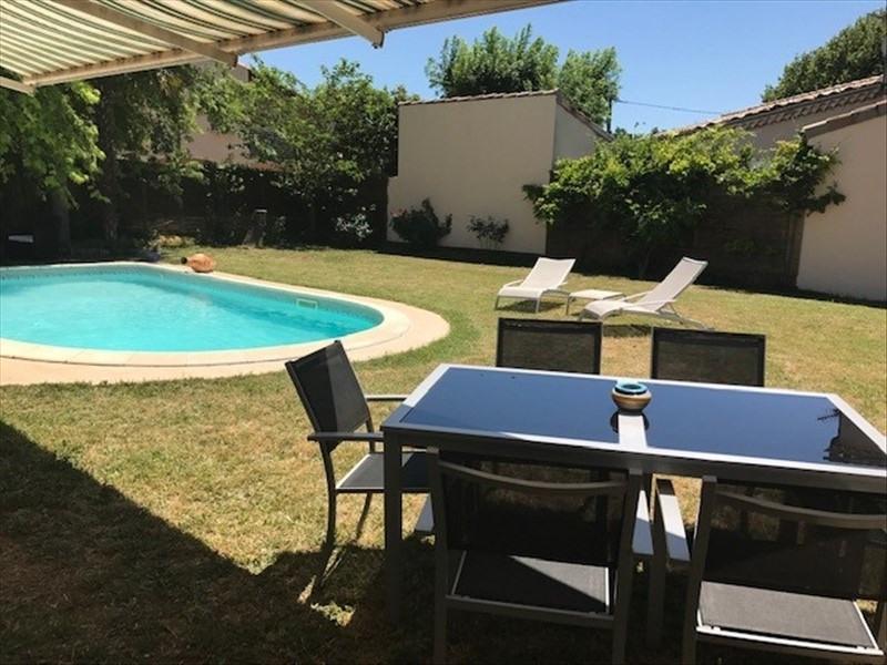 Sale house / villa Montelimar 409000€ - Picture 2