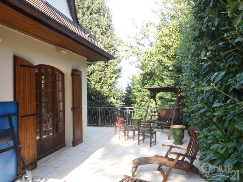 Revenda casa St arnoult 499000€ - Fotografia 11