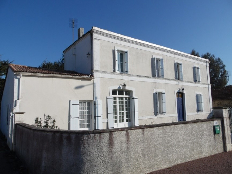 Vente maison / villa Arvert 221750€ - Photo 1