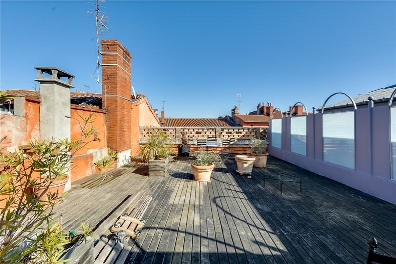 Vente de prestige appartement Toulouse 1 456 000€ - Photo 7