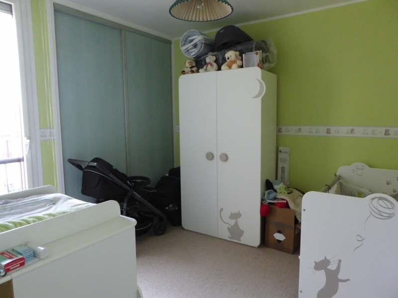 Rental apartment Elancourt 1271€ CC - Picture 5