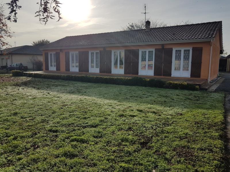 Vente maison / villa Parempuyre 336000€ - Photo 5