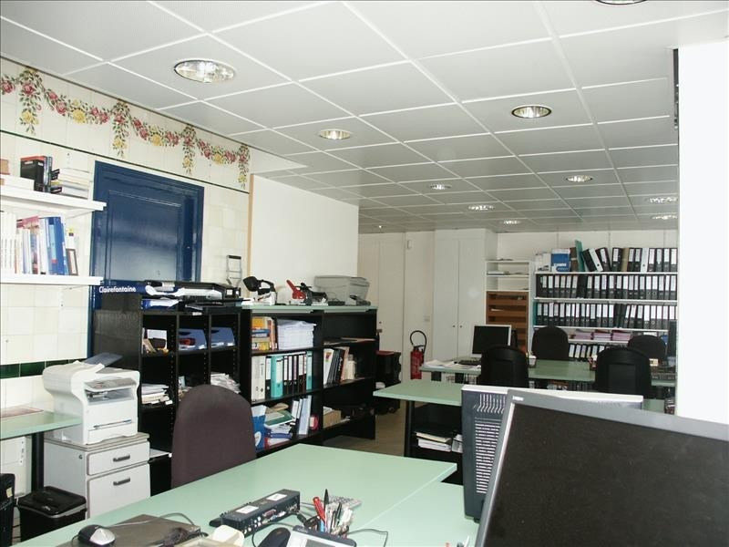 Vente local commercial Bois colombes 479 000€ - Photo 1