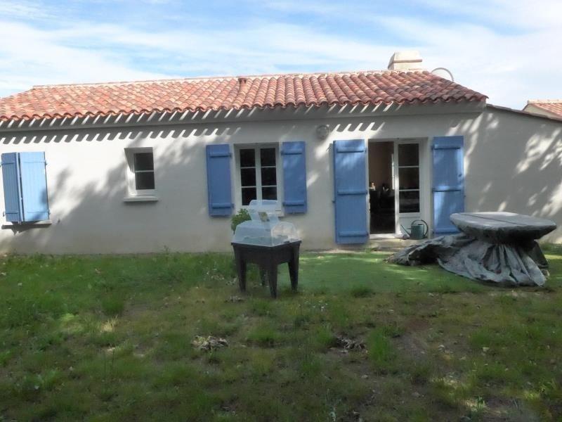 Sale house / villa Beaulieu sous la roche 149800€ - Picture 3