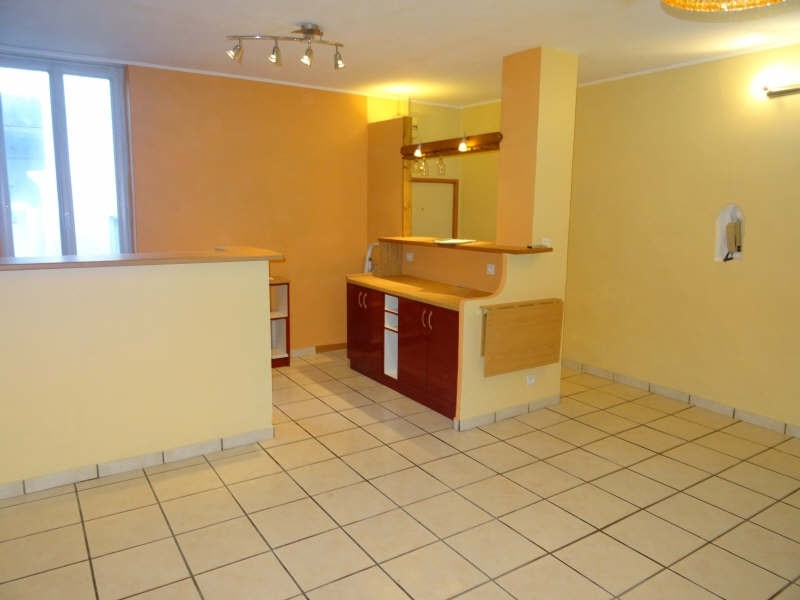 Vente appartement Montélimar 85 000€ - Photo 2