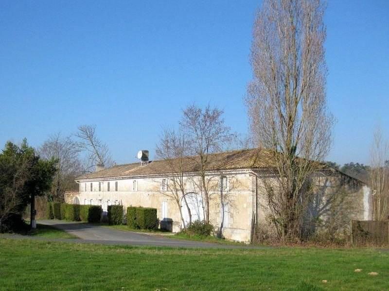 Vente maison / villa Boisredon 472500€ - Photo 1
