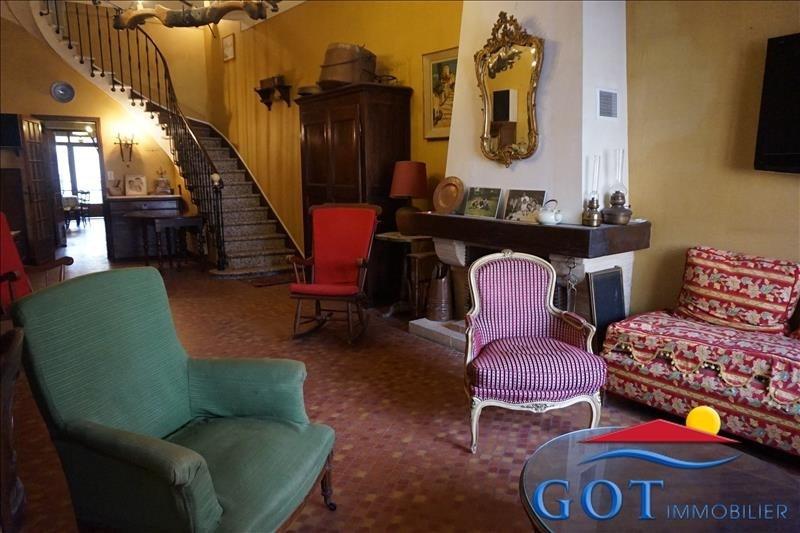 Vendita casa Villelongue de la salanque 149000€ - Fotografia 1