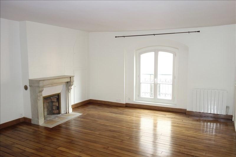 Location appartement Versailles 1700€ CC - Photo 1