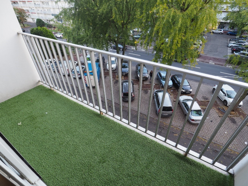 Sale apartment Melun 75 600€ - Picture 3