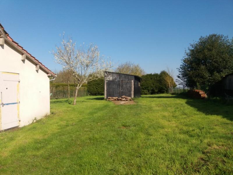 Sale house / villa Les andelys 128000€ - Picture 12