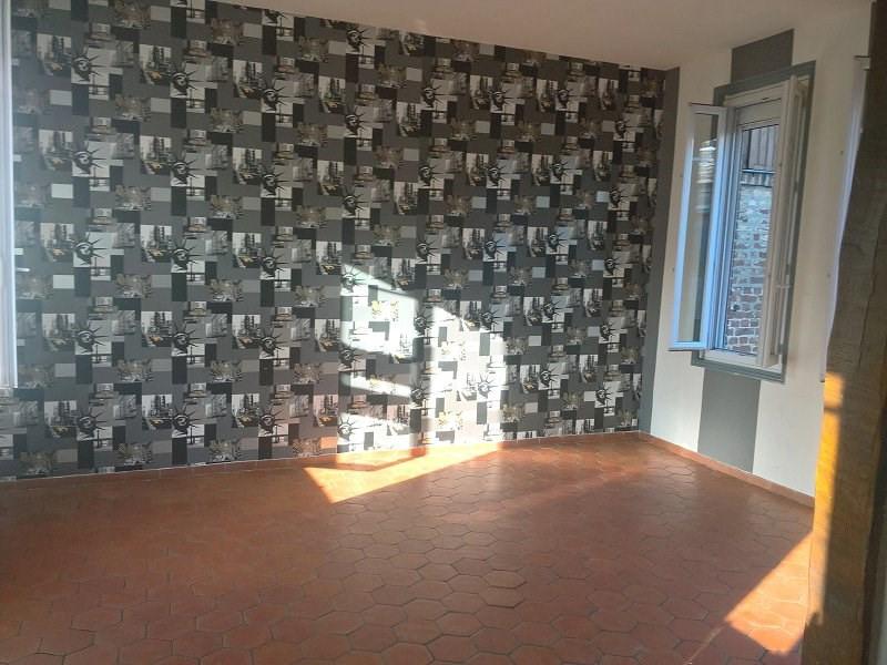 Sale apartment Eu 80000€ - Picture 5