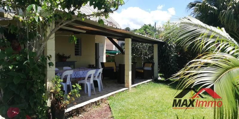 Vente maison / villa Saint joseph 222000€ - Photo 2