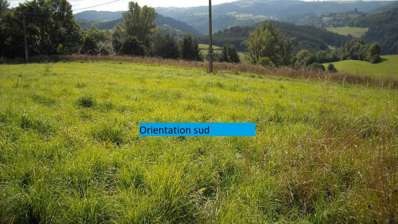 Vente terrain Salettes 22 800€ - Photo 1