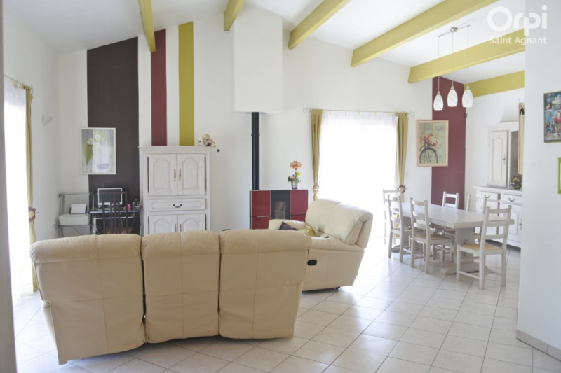 Vente maison / villa Saint agnant 284 500€ - Photo 4