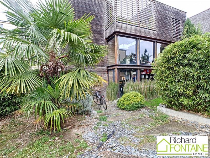 Vente de prestige maison / villa Rennes 724500€ - Photo 1