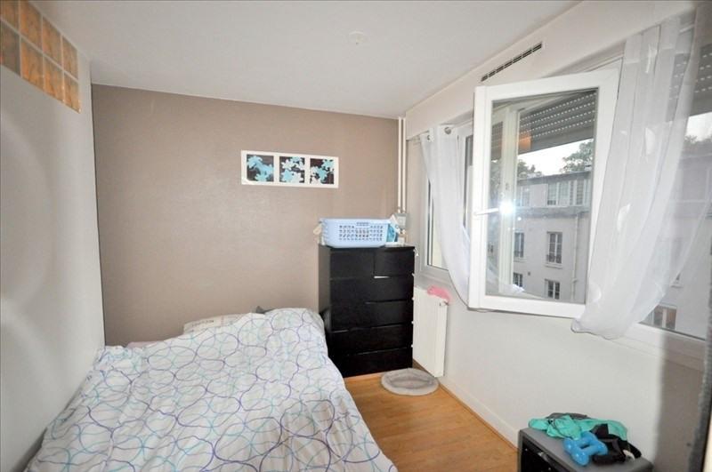 Sale apartment Paris 15ème 295000€ - Picture 3