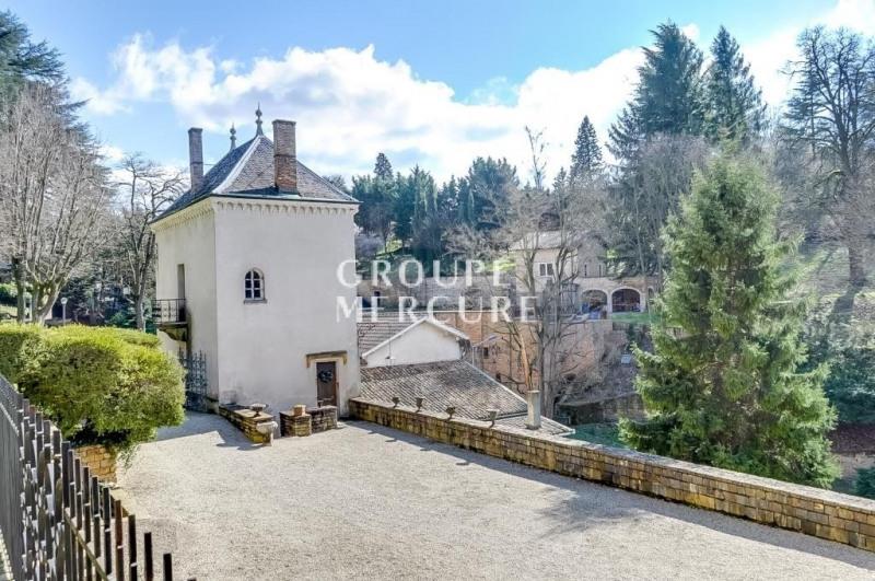 Vente de prestige maison / villa Lyon 1795000€ - Photo 11