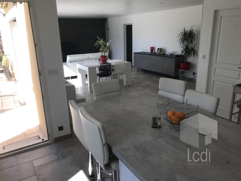Vente maison / villa Montjoyer 390000€ - Photo 3