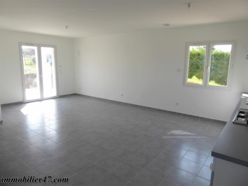 Rental house / villa Laugnac 600€ +CH - Picture 6