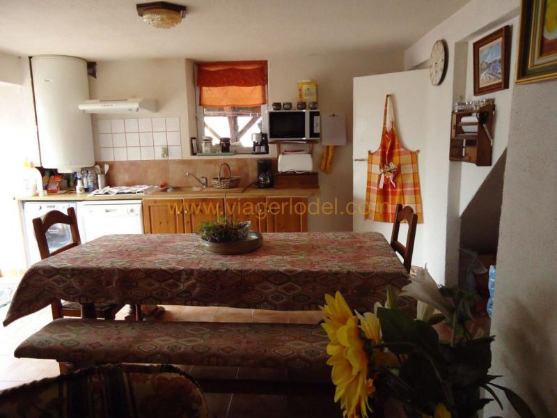 Life annuity house / villa Saint-christophe-en-bazelle 65000€ - Picture 6