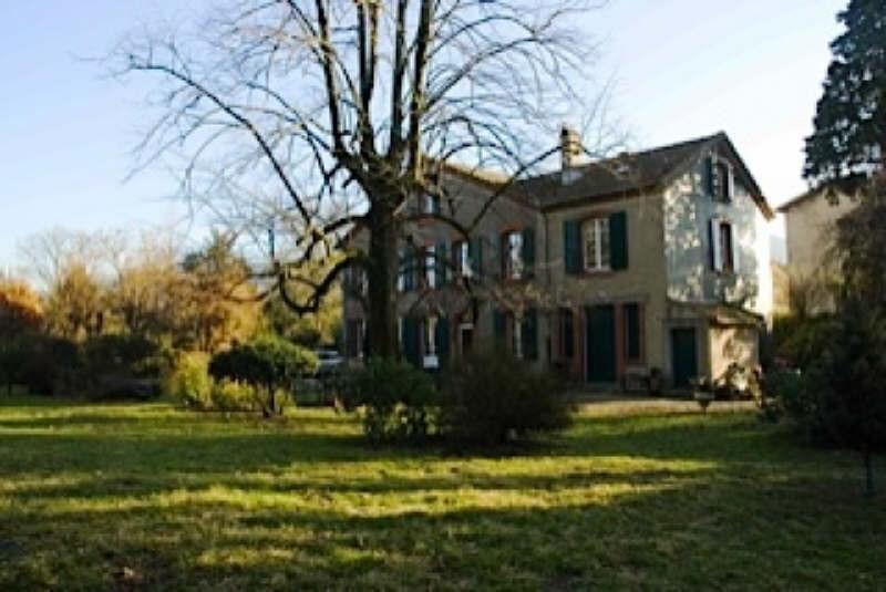 Vente de prestige maison / villa Mazamet 400000€ - Photo 1