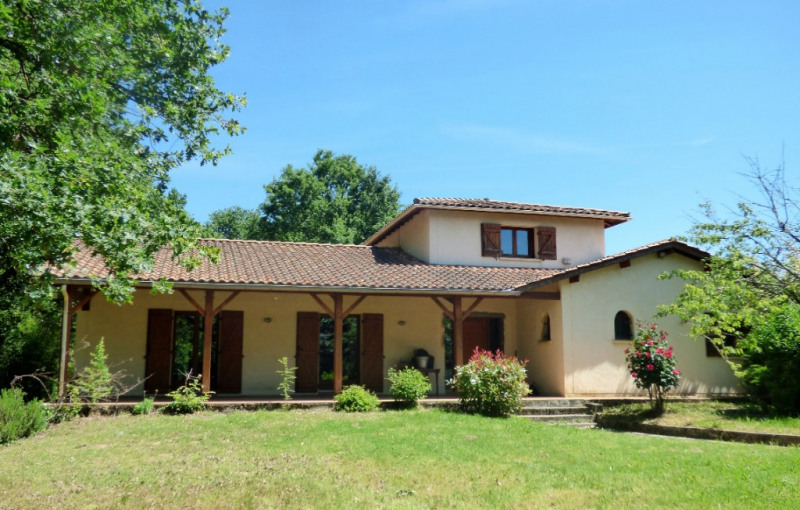 Продажa дом St sulpice et cameyrac 491000€ - Фото 1