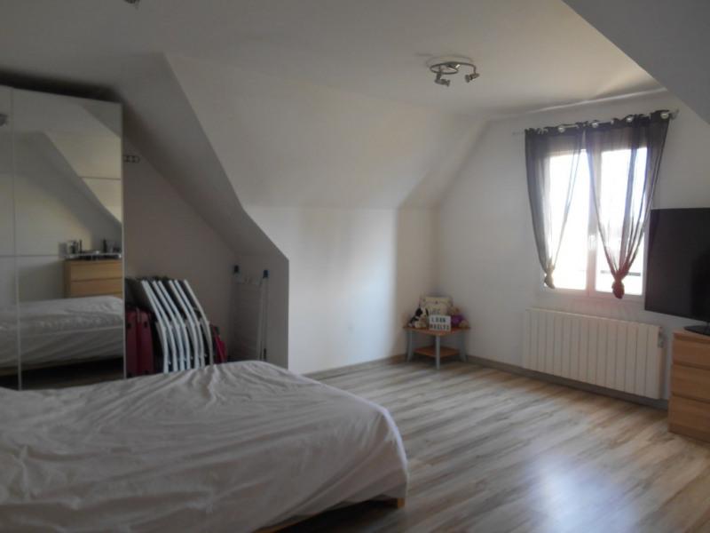 Venta  casa Crevecoeur le grand 254000€ - Fotografía 7