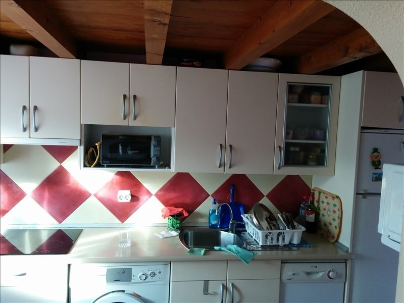 Rental apartment Hendaye 680€ CC - Picture 1