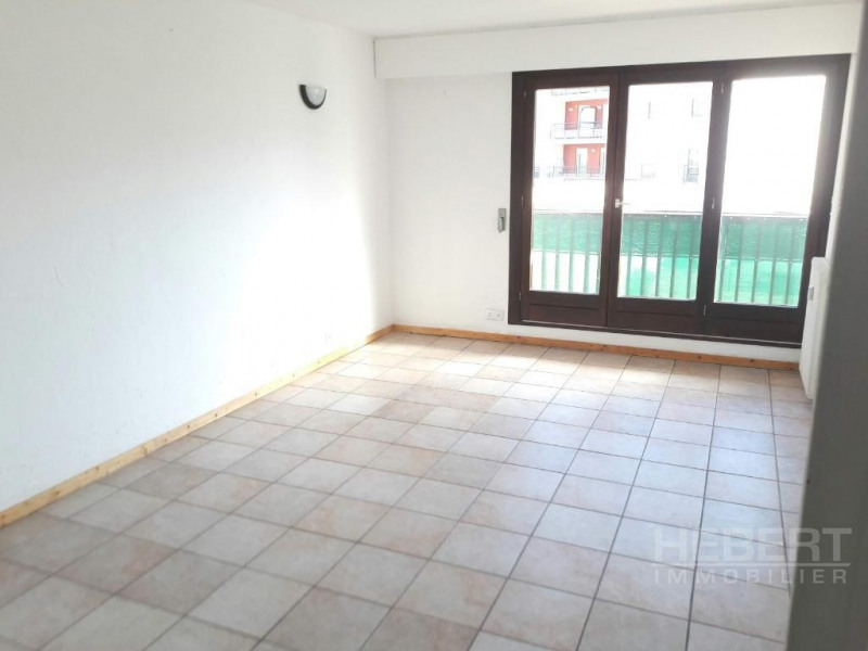 Vente appartement Sallanches 175 000€ - Photo 1