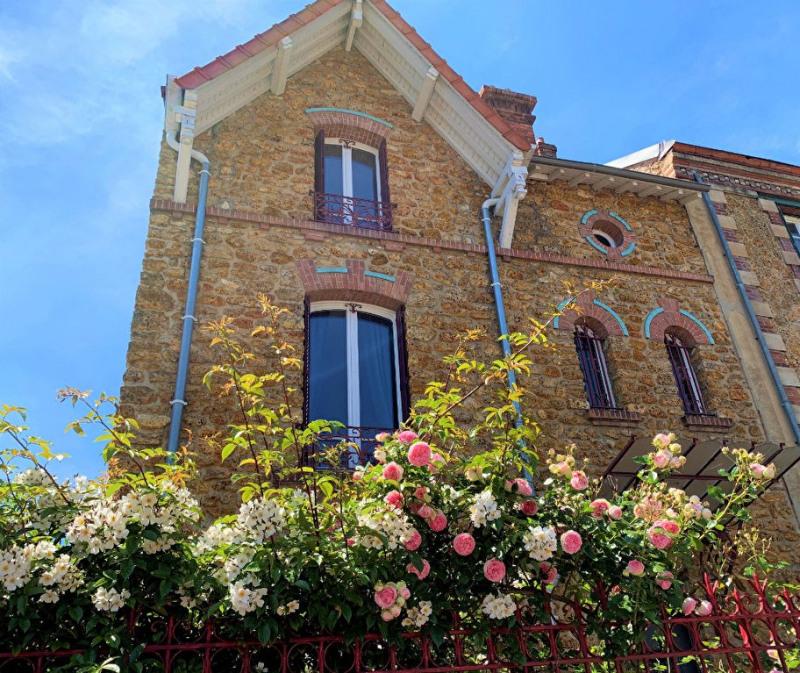 Venta  casa Triel sur seine 599000€ - Fotografía 1