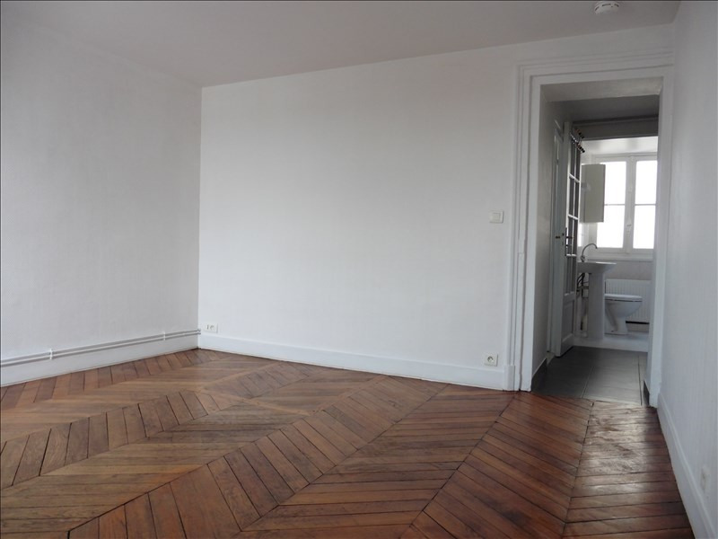 Rental apartment St germain en laye 731€ CC - Picture 5