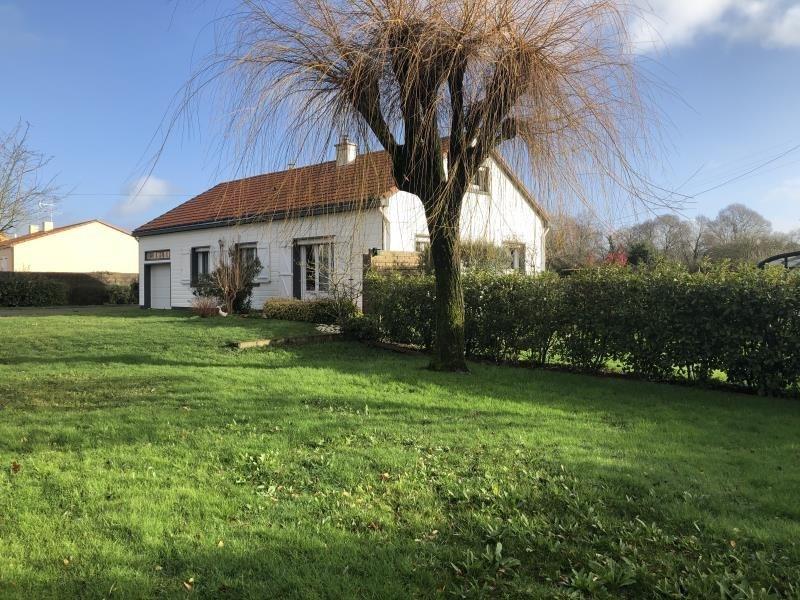 Vente maison / villa St viaud 290000€ - Photo 1