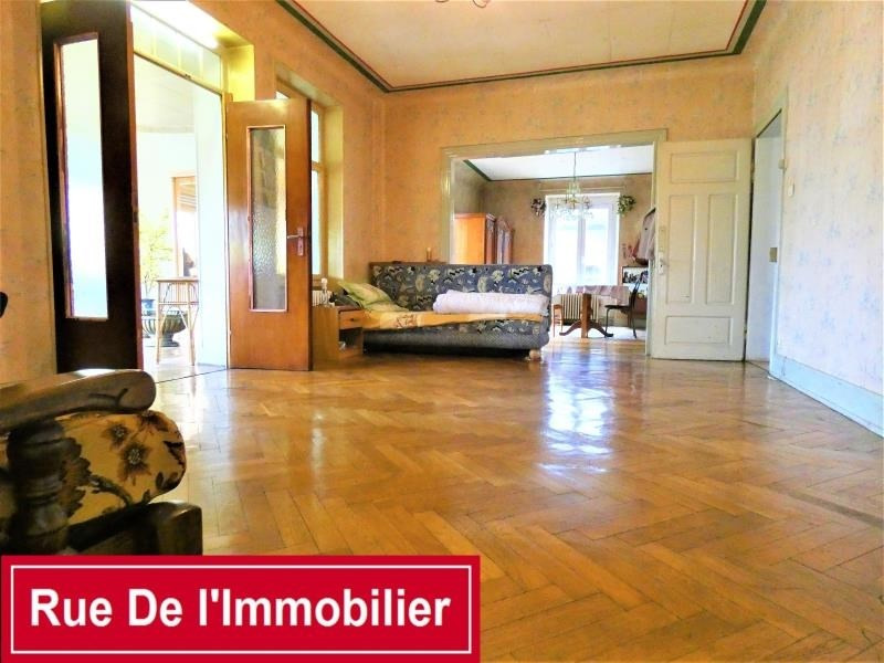Vente maison / villa Ingwiller 275 600€ - Photo 3