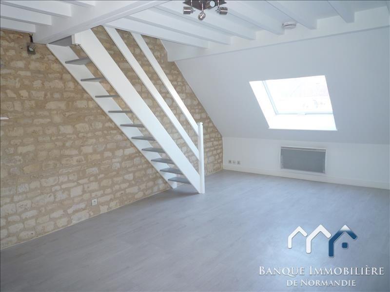 Vente appartement Caen 135800€ - Photo 4