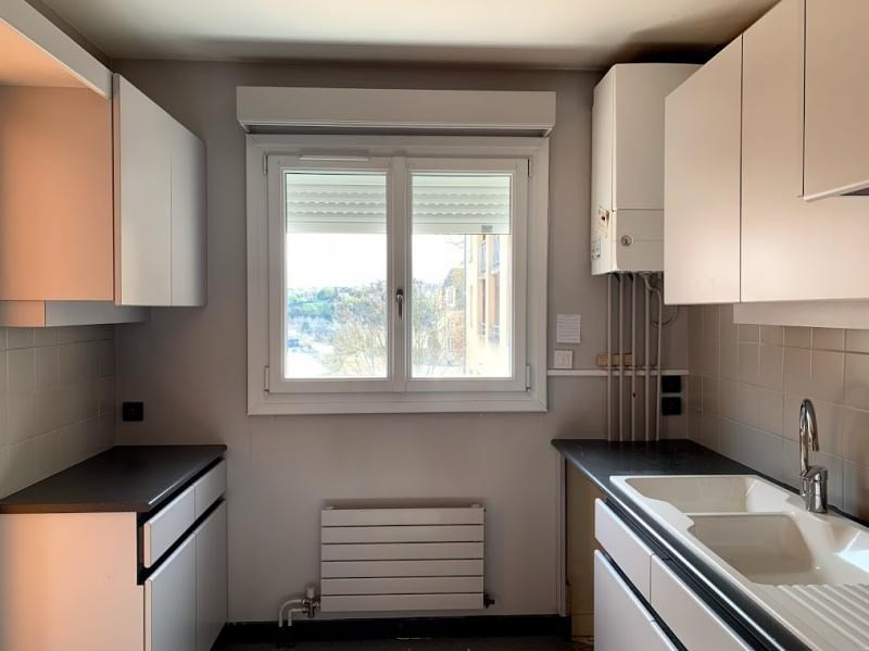 Sale apartment Poitiers 140400€ - Picture 3