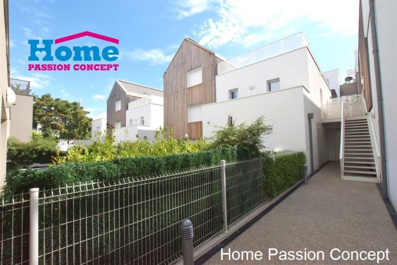 Vente appartement Nanterre 210000€ - Photo 9