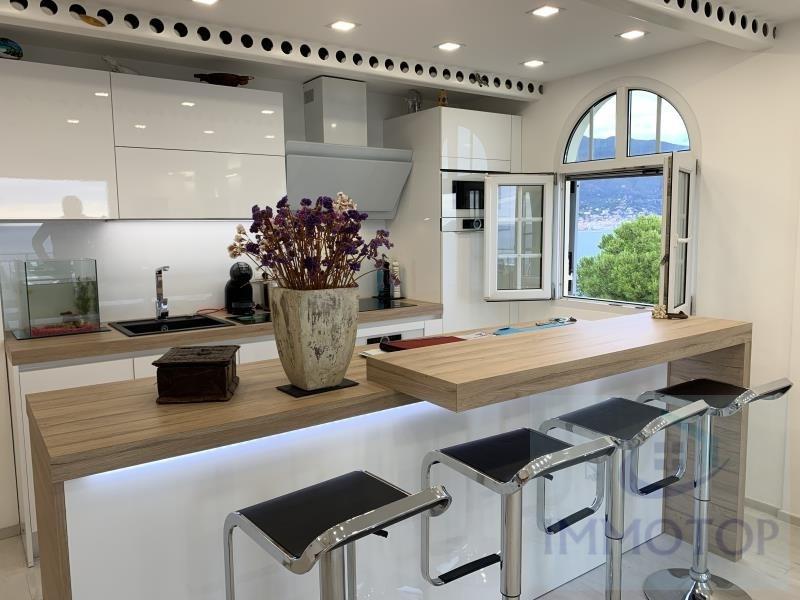 Immobile residenziali di prestigio appartamento Roquebrune cap martin 724000€ - Fotografia 3