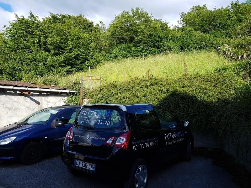 Vente maison / villa Lougres 80000€ - Photo 7