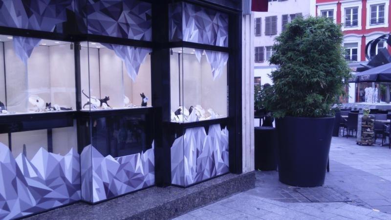 Venta  tienda Mulhouse 98000€ - Fotografía 8
