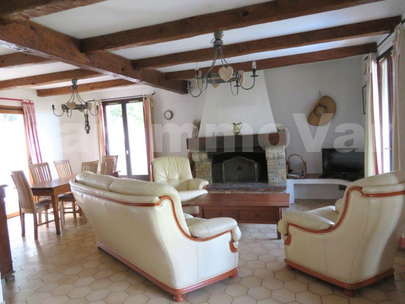 Deluxe sale house / villa Le beausset 575 000€ - Picture 8