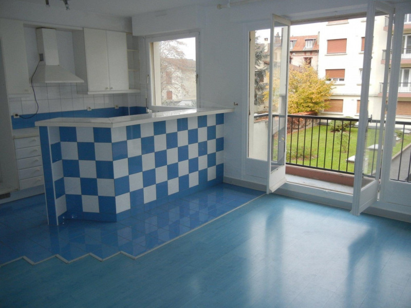 Locação apartamento Creteil 900€ CC - Fotografia 2