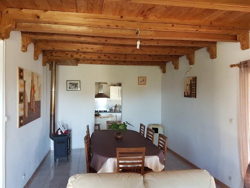 Sale house / villa Le quatorzieme 265000€ - Picture 3