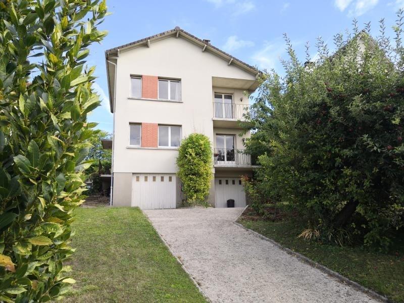 Sale house / villa Le pecq 730000€ - Picture 1