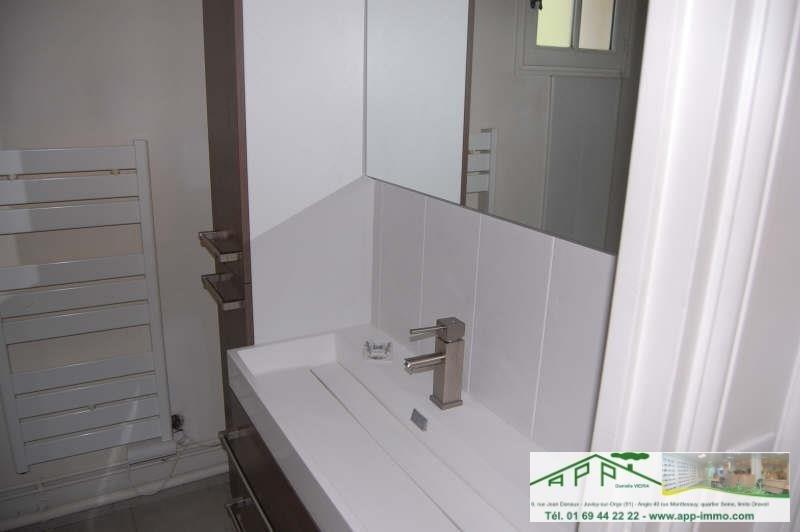 Vente appartement Draveil 283000€ - Photo 7